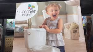 Walmart Potty Chairs For Toddlers by My Size Potty At Walmart Youtube