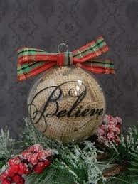 35 Rustic DIY Christmas Ornaments Ideas Cute Idea For An Ornament And Easy To