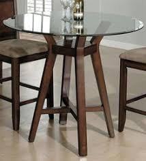 Kitchen Fascinating Little Tables Small Dining Table For 2 Round Glass Chairs Stunning