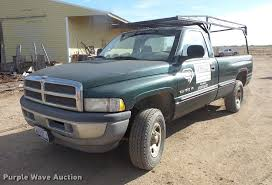 1998 Dodge Ram 1500 Pickup Truck | Item DB8063 | SOLD! Novem... Histria Dodge Ram 19812015 Carwp Used Lifted 1998 1500 Slt 4x4 Truck For Sale Northwest Pickup Wikipedia Mickey Thompson Classic Iii Skyjacker Sport 2001 2500 Information And Photos Zombiedrive Bushwacker Cracked Dashboard Page 2 Carcplaintscom 3500 Interior Bestwtrucksnet 12 Valve Cummins 600hp 5 Speed Carsponsorscom Hd 4x4 Quad Cab 8800 Gvw Cars For