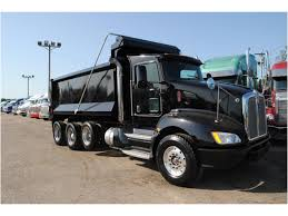 100 Demolition Truck 2010 KENWORTH T660 Dump For Sale Auction Or Lease Covington TN