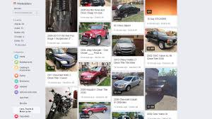 100 Craigslist Indianapolis Cars And Trucks For Sale By Owner Buying A Car On Facebook Marketplace Heres What To Know
