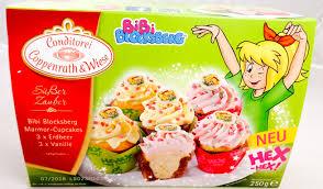 coppenrath wiese bibi blocksberg muffins naschkater