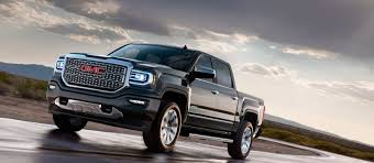 2016 GMC Denali Vs SLT Trim Packages | McGrath Buick GMC Cadillac ... New 2018 Gmc Sierra 1500 Denali Crew Cab Pickup 3g18303 Ken Garff In North Riverside Nextgeneration 2019 Release Date Announced Trucks Seven Cool Things To Know Drops With A Splitfolding Tailgate First Review Kelley Blue Book Trucks Suvs Crossovers Vans Lineup Fremont 2g18657 Sid 2017 2500hd Diesel 7 Things Know The Drive Vs Differences Luxury Vehicles And