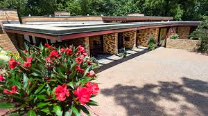 100 Frank Lloyd Wright Sketches For Sale KC Home Sold To Nebraskan For 920000