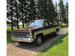 1979 GMC Truck For Sale | ClassicCars.com | CC-1148016 1979 Chevy C10 Lowfaux Bonanza Hot Rod Network Chevrolet Ck Wikipedia Gmc Truck For Sale Classiccarscom Cc1148016 Nvfabcom 79 53th40012bolt Completed Pictures Ls1tech Camaro And New Sierra Limited Bozeman Mt My Dually Again The 1947 Present Royal Treatment File79 Caballero Diablo 7998318890jpg Wikimedia Commons 1500 K1500 1968 Custom Camper 396 Big Block Original Cdition W High Streetside Classics Nations Trusted
