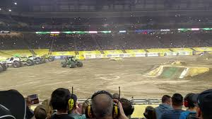 GRAVE DIGGER! Monster Jam January 28th 2017. Ford Field - YouTube Grave Digger Monster Jam January 28th 2017 Ford Field Youtube Detroit Mi February 3 2018 On Twitter Having Some Fun In The Rockets Katies Nesting Spot Ticket Discount For Roars Into The Ultimate Truck Take An Inside Look Grave Digger Show 1 Section 121 Lions Reyourseatscom Top Ten Legendary Trucks That Left Huge Mark In Automotive Truck Wikiwand