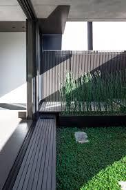 100 Smart Design Studio Multicoloured Sunscreens Create Stripy Exterior For Sydney House By