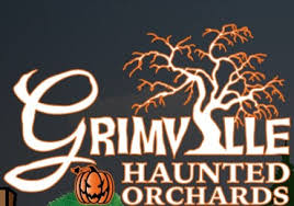 Grims Greenhouse Pumpkin Patch by Sweet Deals Spooky Deals 2 Admissions To Grim U0027s Haunted Orchard