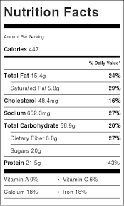 California Pizza Kitchen Frozen Pizza Nutrition Room Image and