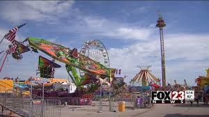 100 Truck N Stuff Tulsa State Fair Know Before You Go FOX23