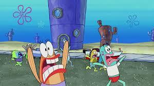 That Sinking Feeling Spongebob Full Episode by Trident Trouble Encyclopedia Spongebobia Fandom Powered By Wikia