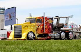 Shockwave Jet Truck | JET RIGS | Pinterest | Jets, Rigs And Custom ... Worlds Faest Jet Semi Bob Motz Night Of Thunder 2014 Youtube Toilet And Water Service Trucks Jettekno Oyjettekno Oy Download Shockwave Jet Truck Cars 19x1200 Hd Wallpaper Free Zrodz Customs Truck A Friends 79 F150 With A 429 Cobra Toronto Motsports Park Nitro National Featured Cars Shockwave Flash Fire The Fort Worth Alliance Air Show Is Truckairplane Drag Race Cleveland Airshow Bangshiftcom Hydroexcavation Vaccon