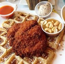 Bed And Biscuit Greensboro Nc by Dames Chicken And Waffles In Greensboro Nc Ever In Town This Is