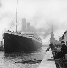 Lusitania Sinks In Real Time by Top 10 Most Famous Ships In History Toptenz Net