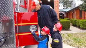 100 Toddler Fire Truck Videos Kids Engine And Station Tour For
