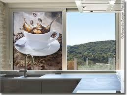 glasprint mit kaffee genuss als maßanfertigung