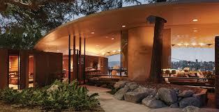 100 John Lautner Houses Inside Beats President Luke Woods Designed LA Home WSJ