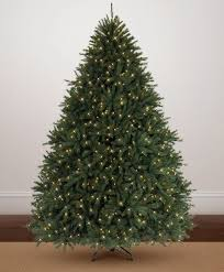 4 Ft Pre Lit Christmas Tree by Majestic Balsam Fir Pre Lit Christmas Tree Tree Classics