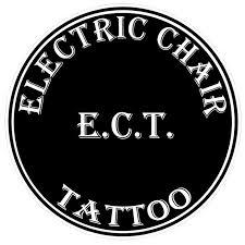 electric chair tattoo clio mi