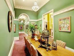 Dining Room Paint Colors Dark Furniture