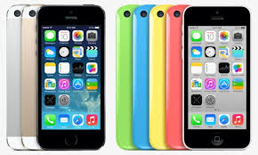 iPhone 5s & iPhone 5c ing To Boost Mobile November 8