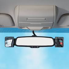 12 Best Blind Spot Mirrors For Your Car 2018 - Blind Spot And Side ... Best Towing Mirrors 2018 Hitch Review Side View Manual Stainless Steel Pair Set For Ford Fseries 19992007 F350 Super Duty Mirror Upgrade How To Replace A 1318 Ram Truck Power Folding Package Infotainmentcom 0809 Hummer H2 Suv Pickup Of 1317 Ram 1500 2500 Passengers Custom Aftermarket Accsories Install Upgraded Tow 2015 Chevy Silverado Lt Youtube