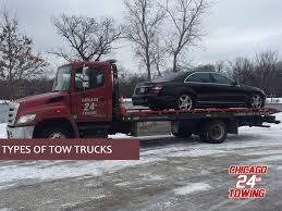 Five Most Common Tow Truck Types - Chicago Towing Blog 2017 Ford F350 Xlt Super Cab 4x2 Minute Man Xd Tow Truck Max Turbo Samko Cporate Party Services Home Myers Towing Hayward Roadside Assistance 1953 Chevy Blue Kinsmart 5033d 138 Scale Diecast 2018 New Freightliner M2 106 Rollback At Premier Service St Louis Mo Sts Car Care Extended Companies Provide Much More Than Just Dickie Toys 21 Air Pump Walmartcom Ford 4x4 Tow Truck Cooley Auto 24hour Heavy Trucks Newport Me T W Garage Inc Puddle Jumper
