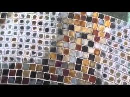 soda blasting glass pool tile cleaning superior pool tile