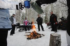 The Shed Bar And Grill Lakefield Mn by The Complete 2016 17 List Of Snowmobile Events In Ontario