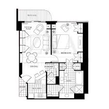 mgm signature one bedroom suite floor plan memsaheb net