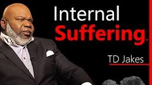 TD Jakes Internal Suffering HD