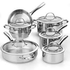 Bed Bath Beyond Pressure Cooker by Cookware Emeril Lagasse Cookware All Clad Emeril Lagasse