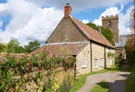 Rose Cottage Holiday Cottages in Dorset