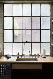 Kitchen Sink Films 1950s by Kitchen Of The Week Epoch Films U0027 Friendly Industrial Loft Kitchen