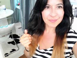 Superb Ombre Hair Tutorial Hair Tutorials To Interesting My Diy