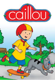 Caillou In The Bathtub by Caillou Season 2 Trakt Tv