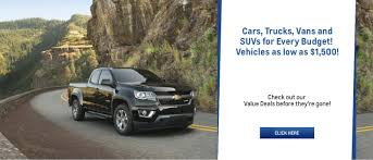 Cook Chevrolet In Craig, CO | Steamboat Springs, Hayden And Meeker ...