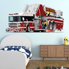 Cartoon Fire Truck Wall Sticker Red Fire Engine Wall Decal Boys ... 23 Fresh Fire Truck Wall Decor Mehrgallery Large 4ft Engine Decals For Nursery Phobi Home Designs Baby Room Elitflat 28 Decal Boys Name Full Colour Monster Car Art Sticker Lovely Ride Along Displaying Photos Of View 15 Cik74 Color Decal Transport Bedroom Childrens Custom Vinyl Stickers Perfect Marshall S Showing Gallery 13 Height Chart Measure Refighter Unit
