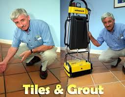 Tile Floor Scrubbers Machines by Cleaning For Home Rotowash Domestic Floor Cleaning Machines