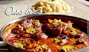 osso bucco cuisine et vins de recette de l osso buco petits plats entre amis