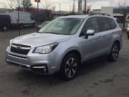 100 Subaru Truck Car 2018 Forester Canadian And Rental