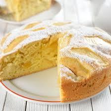 recette gâteau aux pommes facile express