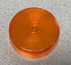 100 Truck Lite 1 Red 10f Saepipc71 Replacement Lens RV Trailer