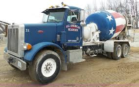 1989 Peterbilt 357 Mixer Truck | Item J7264 | SOLD! March 31... Concrete Truck Cement Delivery Mixer Trucks Rear Chute Video Review Asphalt Equipment Superior Ready Mix 5 2007 Peterbilt 357 For Sale Catalina Pacific A Calportland Company Announces Official Launch Adding Readymix To Cartaway 2018freightlinergrapple Trucksforsagrappletw1170169gt Used Large Cngpowered Fleet Rolls Out In Southern 1950 Sterling Chain Drive Dump Truck For Sale Hemmings Motor News Our Unique System Nations Nimix Employees Buckeye