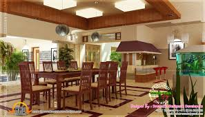 Beautiful Kerala Home Jpg 1600 Dining Area With Courtyard Jpg 1600 918 Kerala House