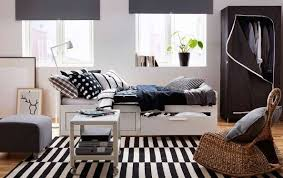 gorgeous ikea bedroom ideas that won t the bank