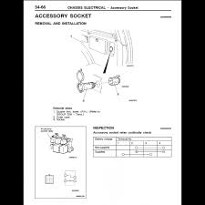 Ac Delco Floor Jack 34700 by Pdf Owners Manual For Mitsubishi Montero Sport Pdf 28 Pages