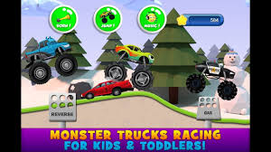 Monster Trucks Game For Kids 2- Best HD Videos Gameplay New Fun For ... Monster Truck Game For Kids Educational Adventure Android Video Party Bus For Birthdays And Events Fun Ice Cream Simulator Apk Download Free Simulation Game Playing Games With Friends Gamers Stunt Hot Wheels Pertaing Big Gear Nd Parking Car 2017 Driver Depot Play Huge Online Available Gerald383741 Virtual Reality Truck Changes Fun One Visit At A Time Business Offroad Oil Tanker Drive 3d Mountain Driving