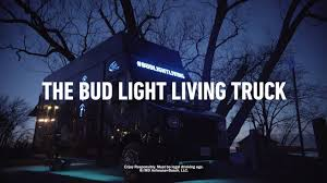 100 Bud Light Truck Canada Has Invited Me Out To Kill Them With Colour